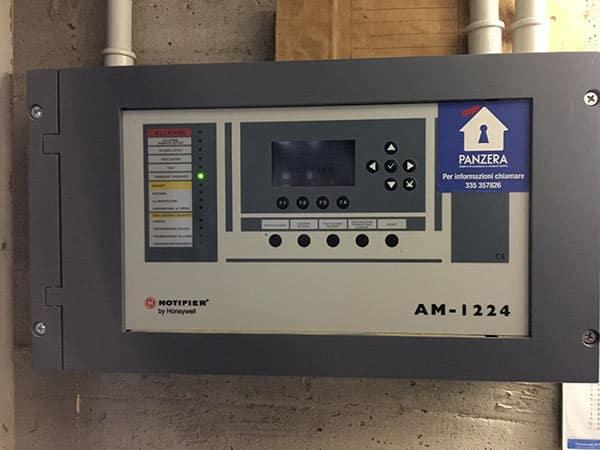Installazione-impianti-antincendio Crema
